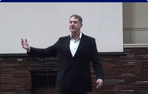 Motivational Sales Speakers