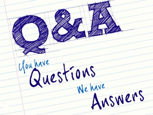 answer your future customers questions and you will thrive e top