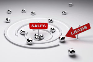 Sales Training - Convert leads to sales
