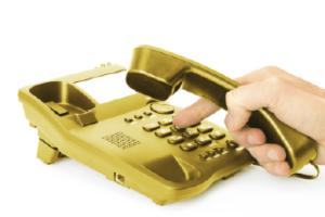 Gold Calling