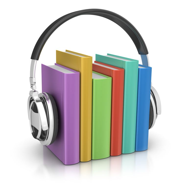 Audio books - GR8 Sales Training Solutions